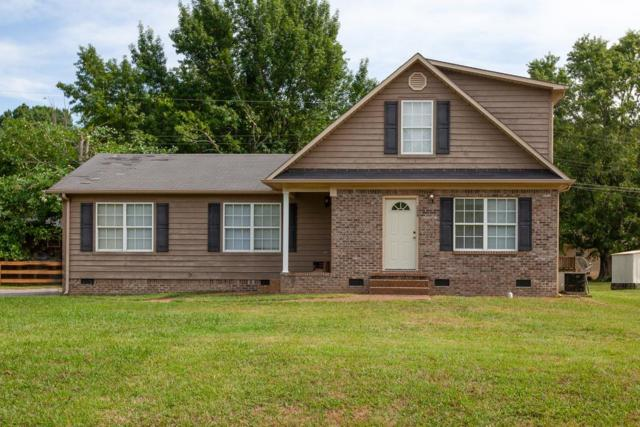 424 Sioux Trl A&B, Columbia, TN 38401 (MLS #1957262) :: Nashville on the Move
