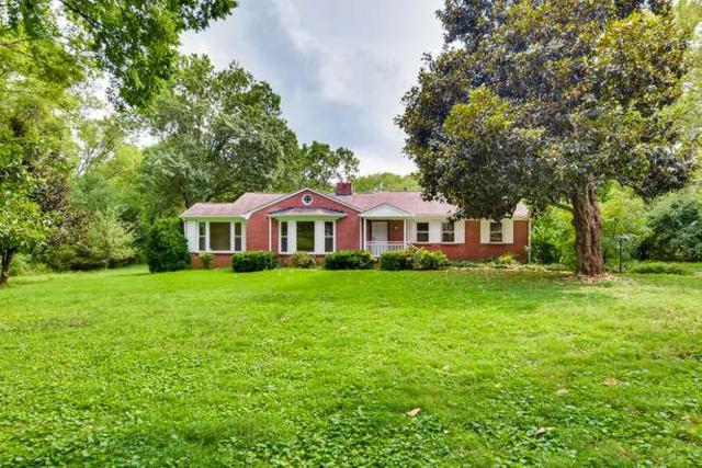 831 Battery Ln, Nashville, TN 37220 (MLS #1957274) :: Ashley Claire Real Estate - Benchmark Realty