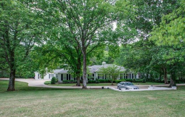 1931 Otter Creek Rd, Nashville, TN 37215 (MLS #1957310) :: REMAX Elite