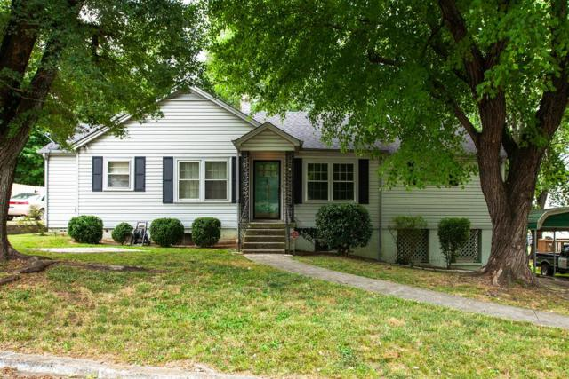 803 Locust St, Columbia, TN 38401 (MLS #1957319) :: Ashley Claire Real Estate - Benchmark Realty
