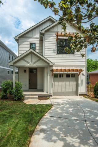 6123 B Henry Ford Dr, Nashville, TN 37209 (MLS #1957398) :: Group 46:10 Middle Tennessee