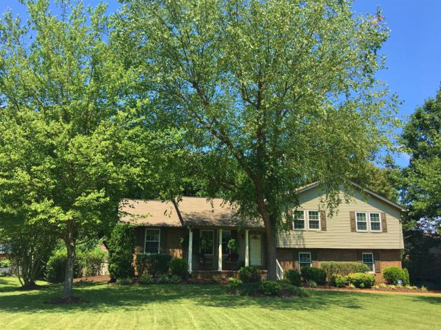 276 Clearlake Dr W, Nashville, TN 37217 (MLS #1957426) :: CityLiving Group