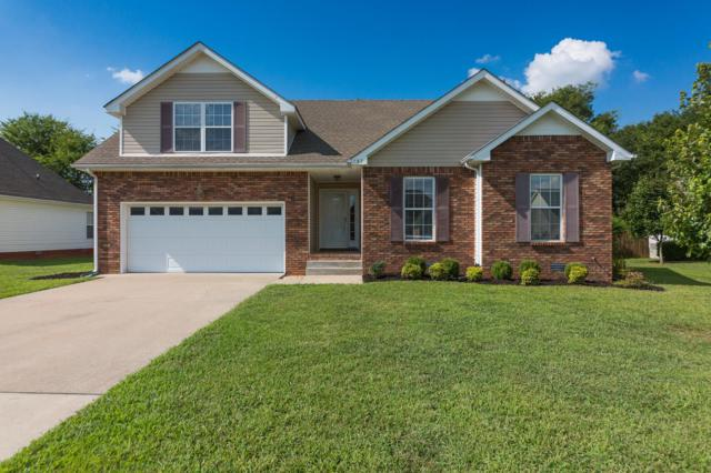 763 Ellie Nat Dr, Clarksville, TN 37040 (MLS #1957489) :: EXIT Realty Bob Lamb & Associates