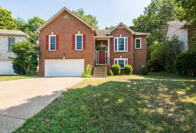 724 Magnolia Trl, Nashville, TN 37221 (MLS #1957490) :: Nashville On The Move