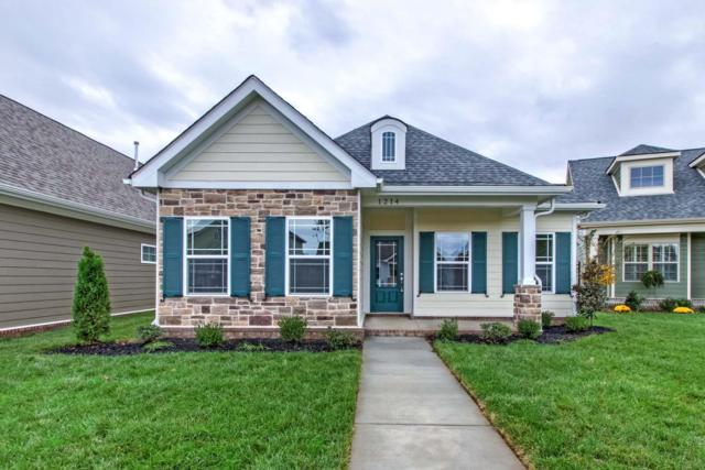 1214 Charleston Blvd, Murfreesboro, TN 37130 (MLS #1957572) :: John Jones Real Estate LLC
