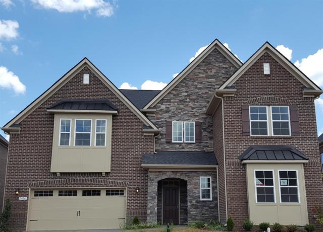 5466 Pisano Street Lot # 30, Mount Juliet, TN 37122 (MLS #1957633) :: Ashley Claire Real Estate - Benchmark Realty