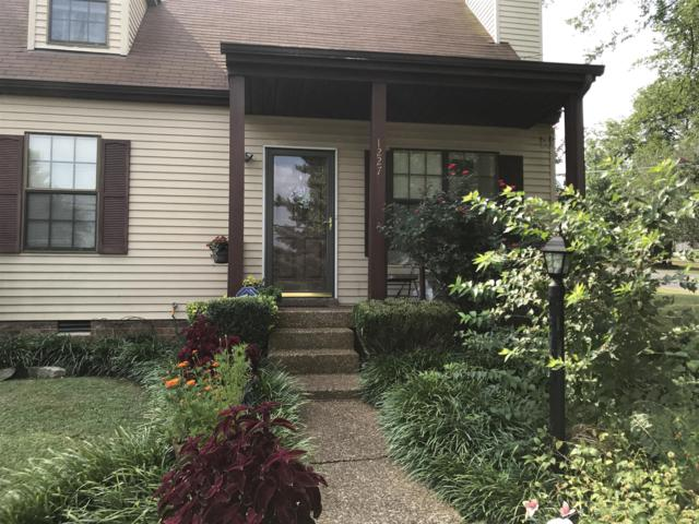 1227 Quail Rd, Nashville, TN 37214 (MLS #1957637) :: Oak Street Group