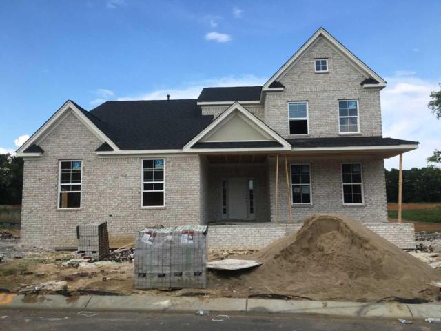 111 Baird Farms Blvd, L104, Mount Juliet, TN 37122 (MLS #1957640) :: Team Wilson Real Estate Partners