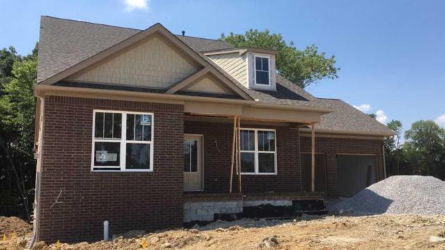 259 Caroline Way, L150, Mount Juliet, TN 37122 (MLS #1957642) :: Team Wilson Real Estate Partners