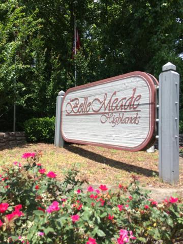 21 W Vaughns Gap Rd Condof99, Nashville, TN 37205 (MLS #1957650) :: RE/MAX Choice Properties