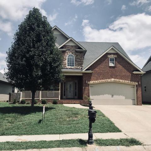 1200 Chinook Cir, Clarksville, TN 37042 (MLS #1957657) :: Team Wilson Real Estate Partners