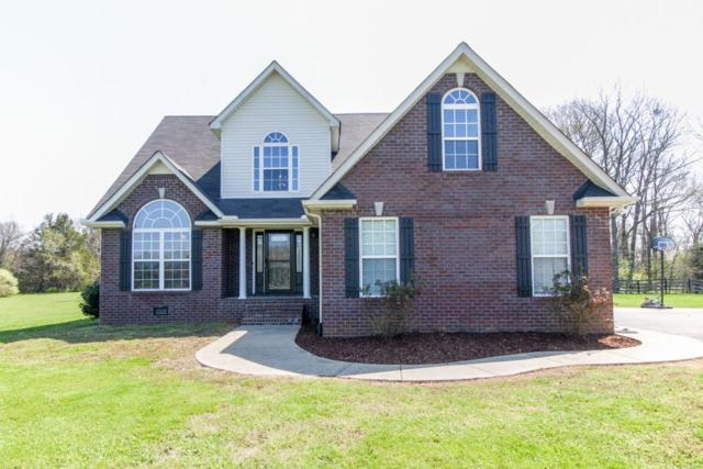 1825 Golden Valley Dr, Christiana, TN 37037 (MLS #1957672) :: EXIT Realty Bob Lamb & Associates