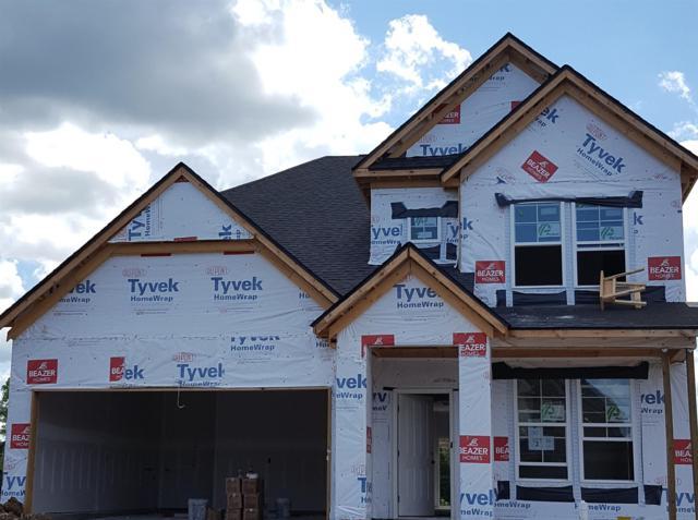 5431 Pisano Street Lot # 2, Mount Juliet, TN 37122 (MLS #1957711) :: Ashley Claire Real Estate - Benchmark Realty