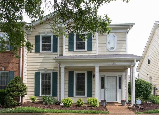8953 Sawyer Brown Rd, Nashville, TN 37221 (MLS #1957713) :: Armstrong Real Estate