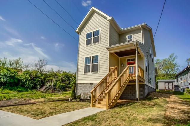 903 42Nd Ave N, Nashville, TN 37209 (MLS #1957718) :: Felts Partners