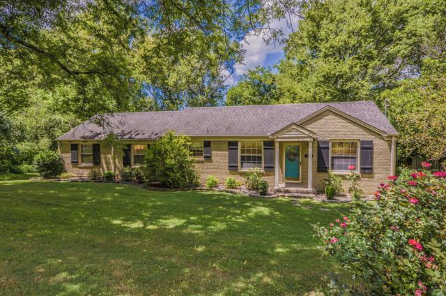4031 Lealand Lane, Nashville, TN 37204 (MLS #1957722) :: Team Wilson Real Estate Partners