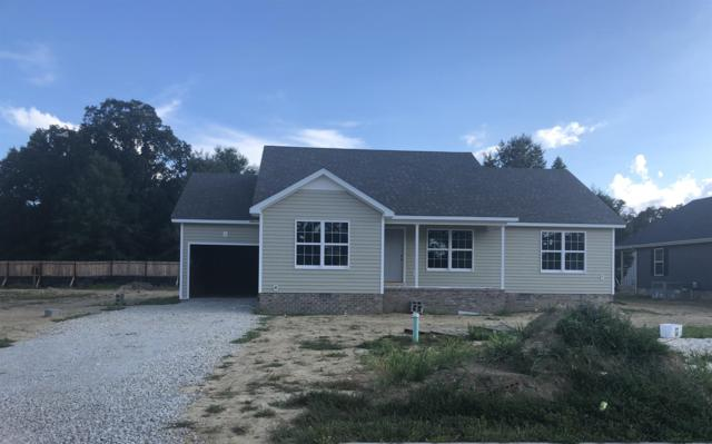 245 Amelia Drive, Manchester, TN 37355 (MLS #1957750) :: Nashville On The Move