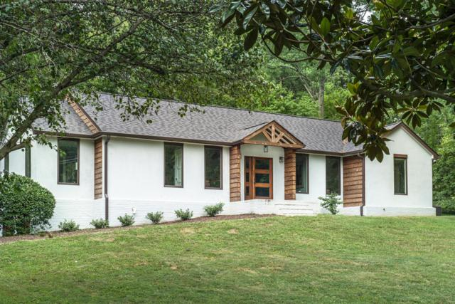 600 Lynnwood Blvd, Nashville, TN 37205 (MLS #1957797) :: Armstrong Real Estate