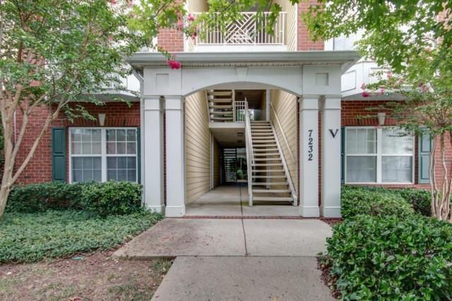 7232 Althorp Way # 10, Nashville, TN 37211 (MLS #1957811) :: The Kelton Group