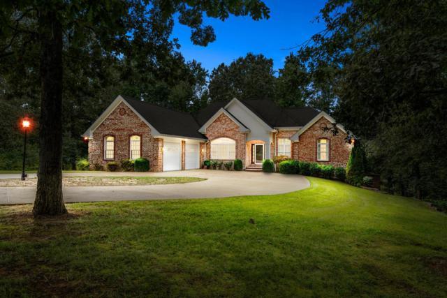 107 Legends Dr, Springville, TN 38256 (MLS #1957867) :: John Jones Real Estate LLC