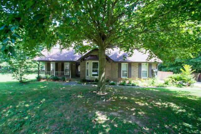 3357 Ashley Ct, Clarksville, TN 37042 (MLS #1957884) :: EXIT Realty Bob Lamb & Associates
