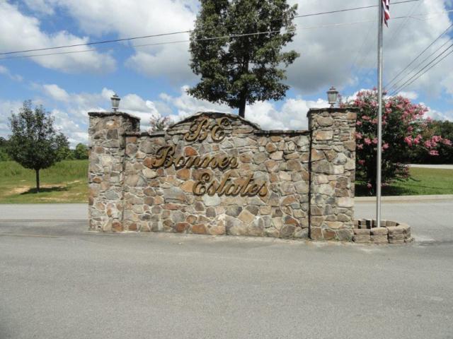 59 Bonner Way, Estill Springs, TN 37330 (MLS #1957910) :: The Milam Group at Fridrich & Clark Realty