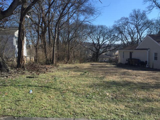 1012 43rd Ave, Nashville, TN 37209 (MLS #1957935) :: CityLiving Group
