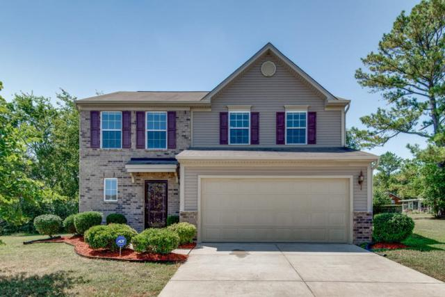 612 Betty Lou Dr, Madison, TN 37115 (MLS #1957936) :: Nashville On The Move