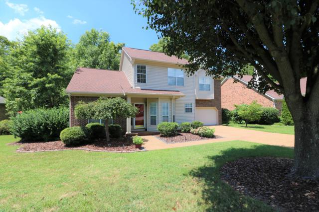3013 Liberty Hills Dr, Franklin, TN 37067 (MLS #1957981) :: Nashville on the Move