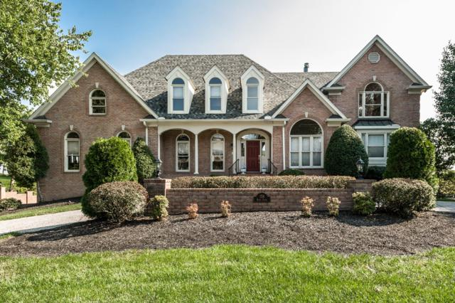 158 River Chase Drive, Hendersonville, TN 37075 (MLS #1957993) :: Nashville on the Move