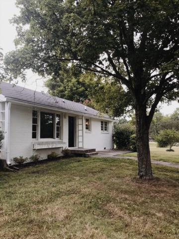607 Broadmoor Dr, Nashville, TN 37216 (MLS #1958033) :: Nashville On The Move