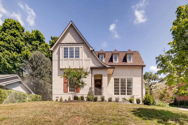 2804 Valley Brook Pl, Nashville, TN 37215 (MLS #1958095) :: Nashville on the Move