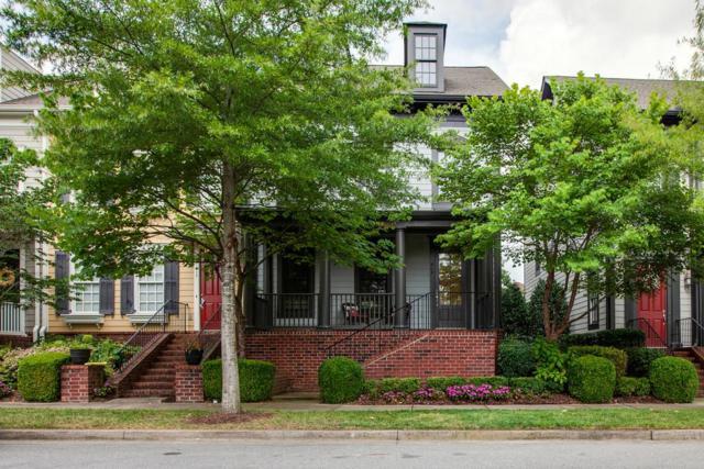 615 Cheltenham Ave, Franklin, TN 37064 (MLS #1958116) :: Team Wilson Real Estate Partners