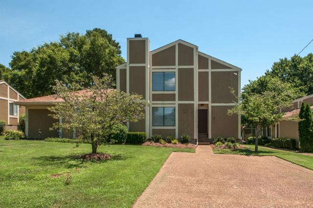 824 Williamsburg West Dr, Nashville, TN 37221 (MLS #1958118) :: HALO Realty