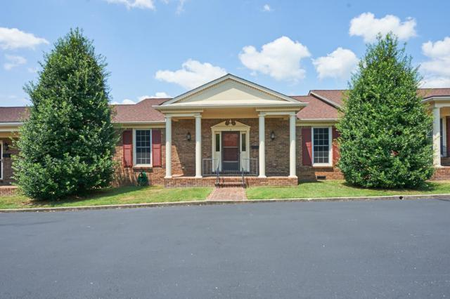2204 Ruth St Unit 2, Springfield, TN 37172 (MLS #1958121) :: The Matt Ward Group