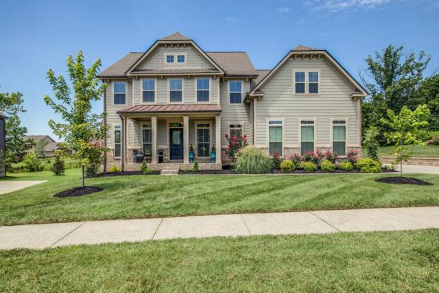 7026 Marwood Dr, College Grove, TN 37046 (MLS #1958151) :: Nashville on the Move