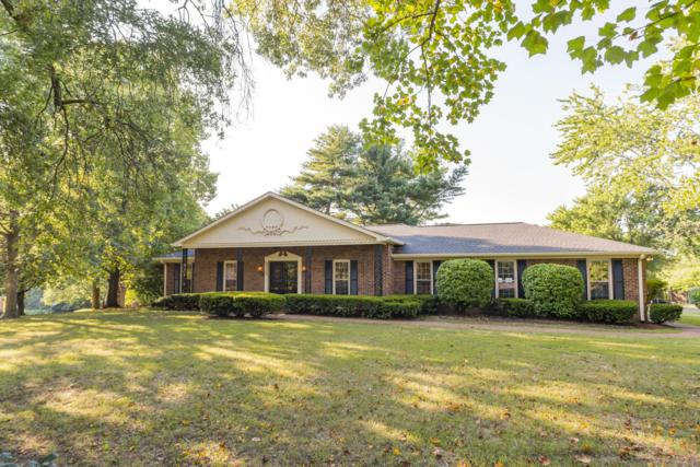 800 Fireside Cir, Brentwood, TN 37027 (MLS #1958183) :: Nashville On The Move