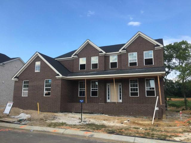 113 Baird Farms Blvd, L105, Mount Juliet, TN 37122 (MLS #1958221) :: Team Wilson Real Estate Partners