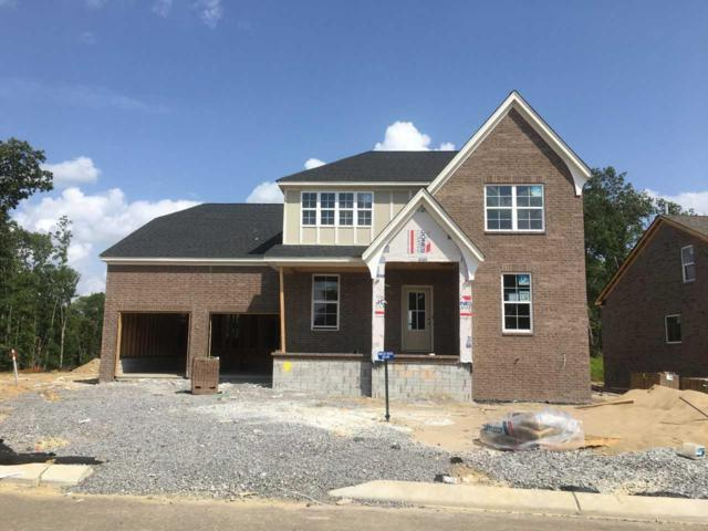 250 Caroline Way, L132, Mount Juliet, TN 37122 (MLS #1958225) :: Team Wilson Real Estate Partners