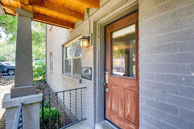 512 Chesterfield Ave Apt C1, Nashville, TN 37212 (MLS #1958236) :: RE/MAX Choice Properties