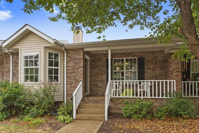 127 Pepper Ridge Circle #127, Antioch, TN 37013 (MLS #1958248) :: Nashville on the Move