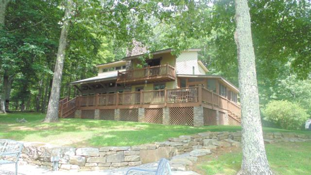 1625 Laurel Lake Dr, Monteagle, TN 37356 (MLS #1958258) :: Nashville On The Move