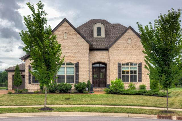 3275 Burris Dr, Nolensville, TN 37135 (MLS #1958319) :: DeSelms Real Estate