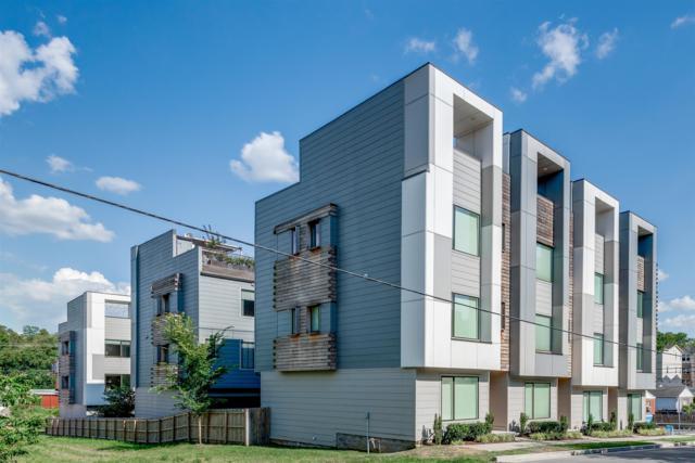 200 Oceola Avenue, Nashville, TN 37209 (MLS #1958381) :: Nashville On The Move