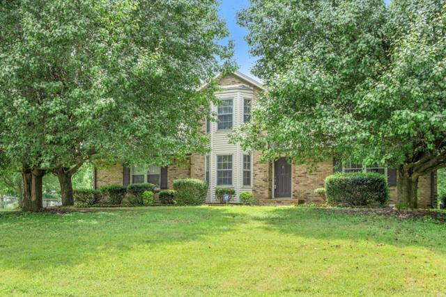 118 Greenland Farms Dr, Clarksville, TN 37040 (MLS #1958433) :: REMAX Elite