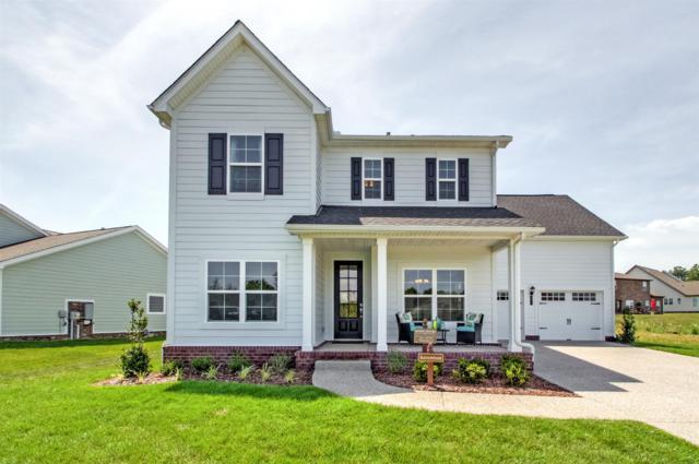 201 Bent Creek Trace, Nolensville, TN 37135 (MLS #1958503) :: Team Wilson Real Estate Partners