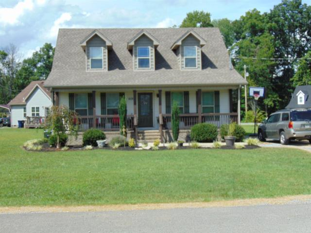415 Daytona Dr, Cornersville, TN 37047 (MLS #1958536) :: REMAX Elite
