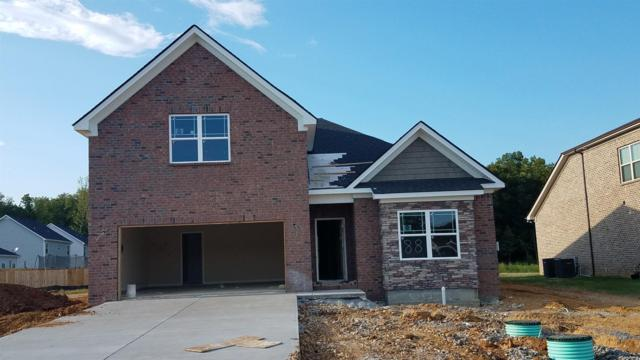 1026 Selous Dr, Murfreesboro, TN 37128 (MLS #1958550) :: RE/MAX Choice Properties