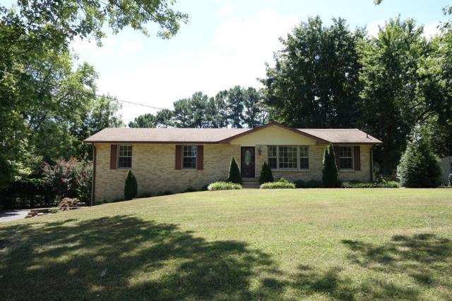 108 Crosby Dr, Hendersonville, TN 37075 (MLS #1958560) :: Keller Williams Realty