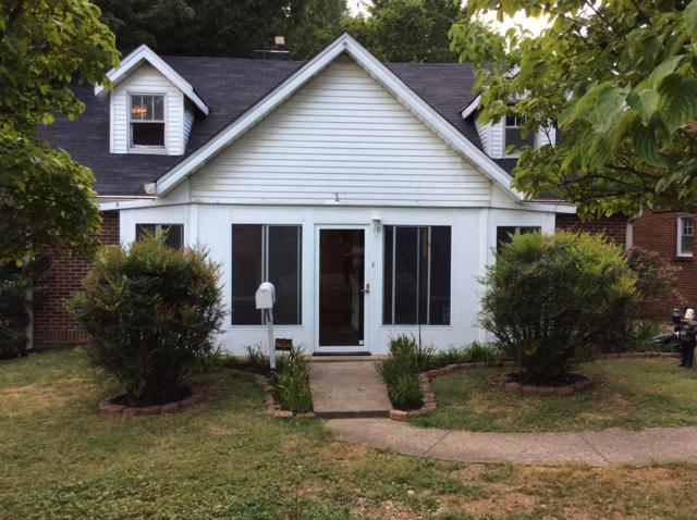 109 Ensley Ave, Old Hickory, TN 37138 (MLS #1958619) :: Nashville On The Move